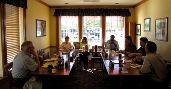 April 29 2011 Round Table