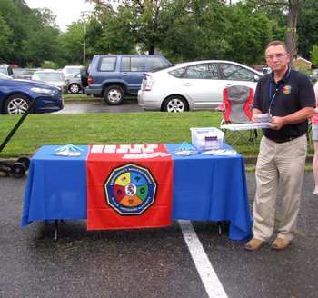 Anne Arundel County Office of Emergency Management
