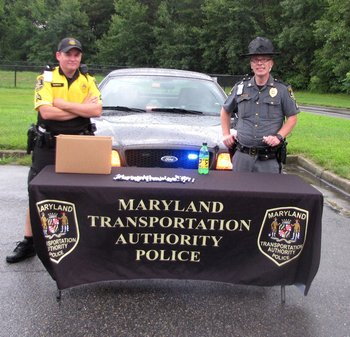 Maryland Transportation Police